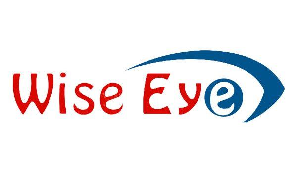 logo phần mềm wiseeye